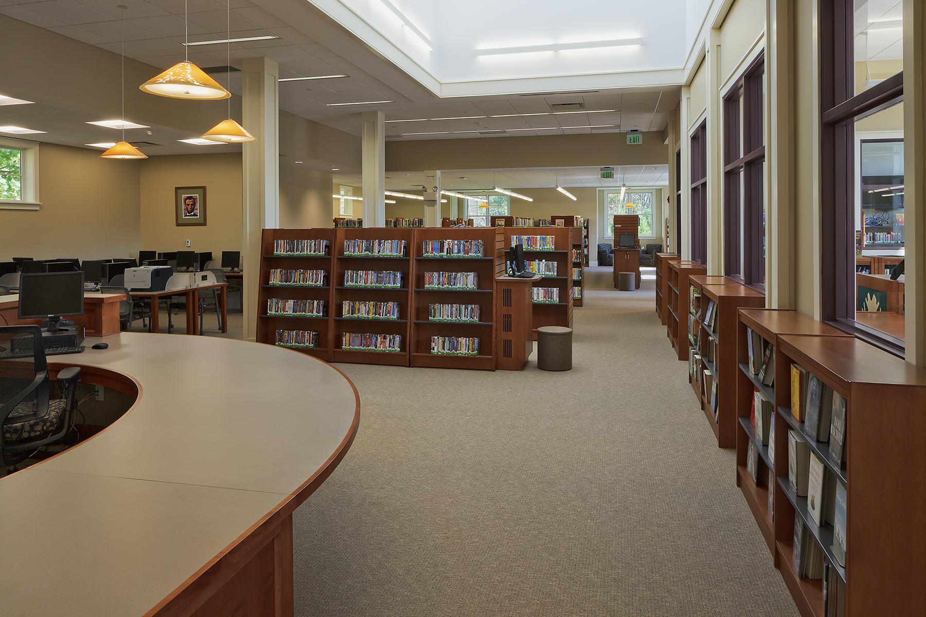 Cairo Public Library