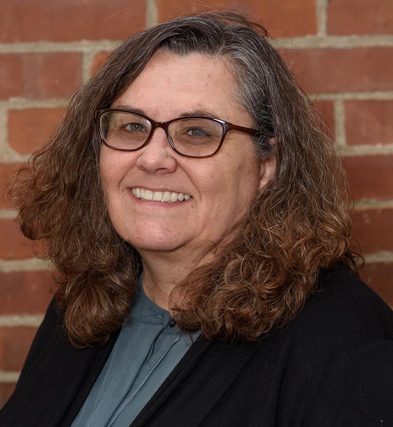 Lisa M. Hayes