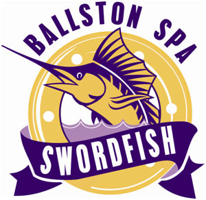 Ballston Spa Swordfish Logo