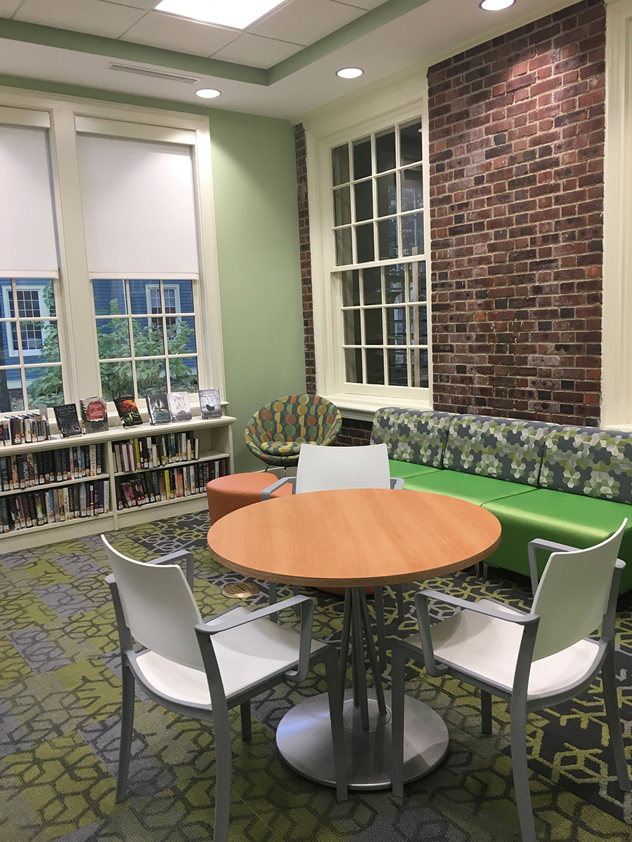 Kinderhook Memorial Library