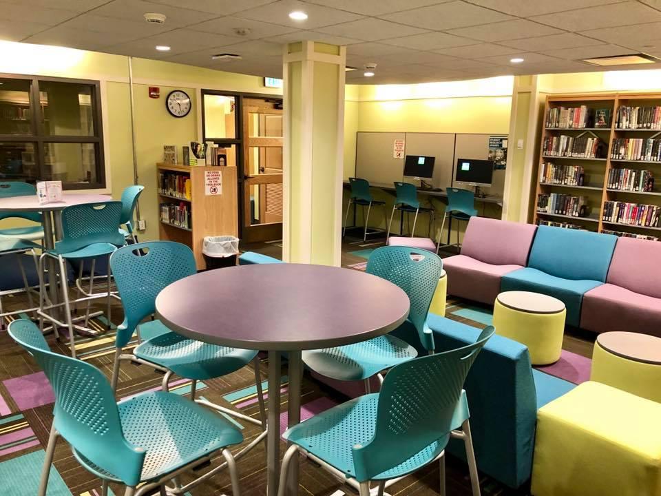 Gloversville Public Library