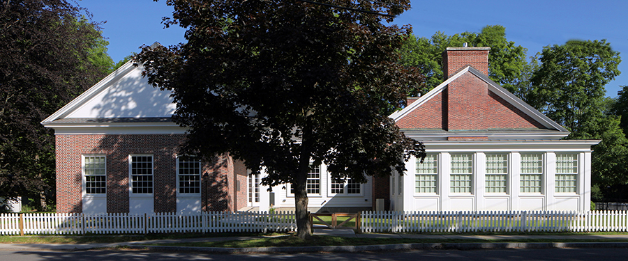 Kinderhook Memorial Library