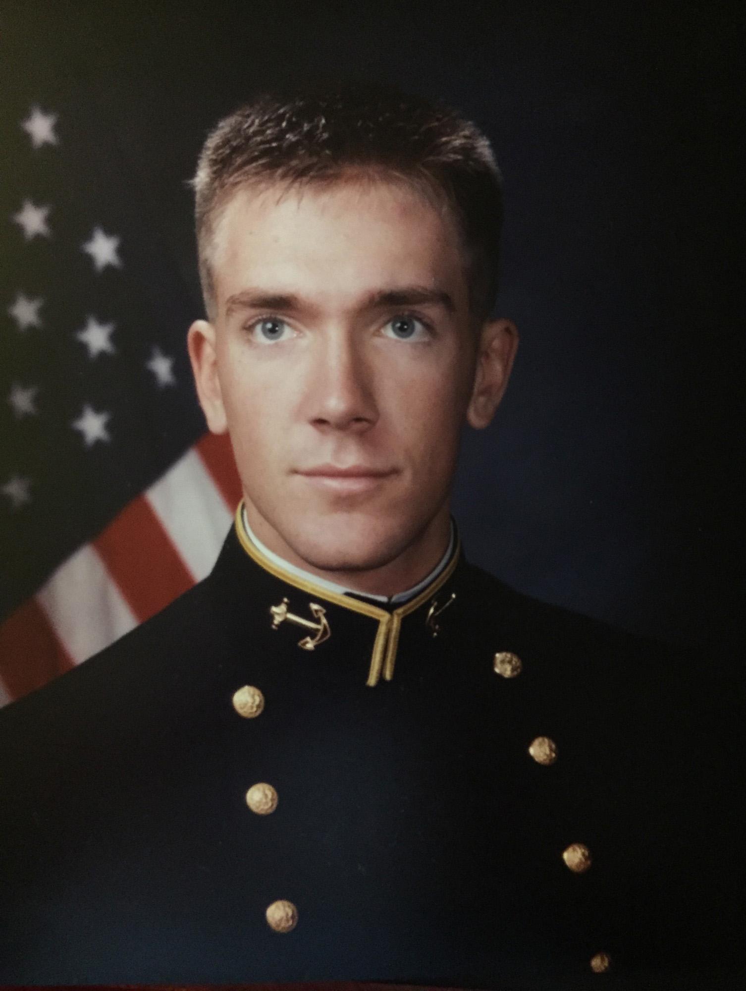 Jim Butler veteran