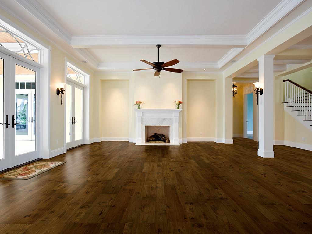 Reward Flooring Napa Hickory Skyline