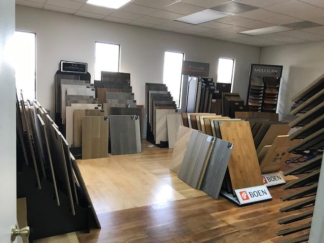 San Marcos Flooring Branch Americas