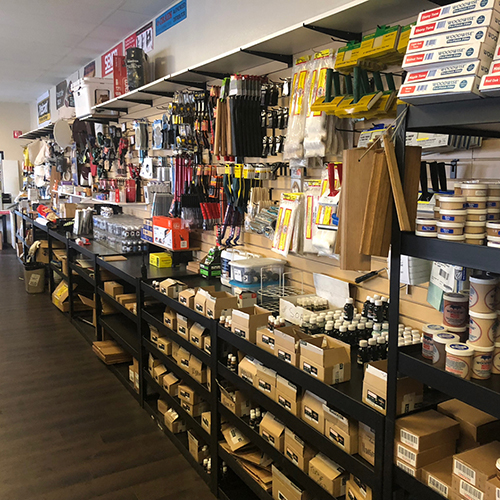 Tools & Installation - The most comprehensive stock in the industry for flooring professionals. A perfect floor requires the highest quality materials, tools and machines for installation. From the adhesive and underlayments beneath the surface to the stains and finishes that make our floors glow, we only offer the quality brands and products that our customers trust.