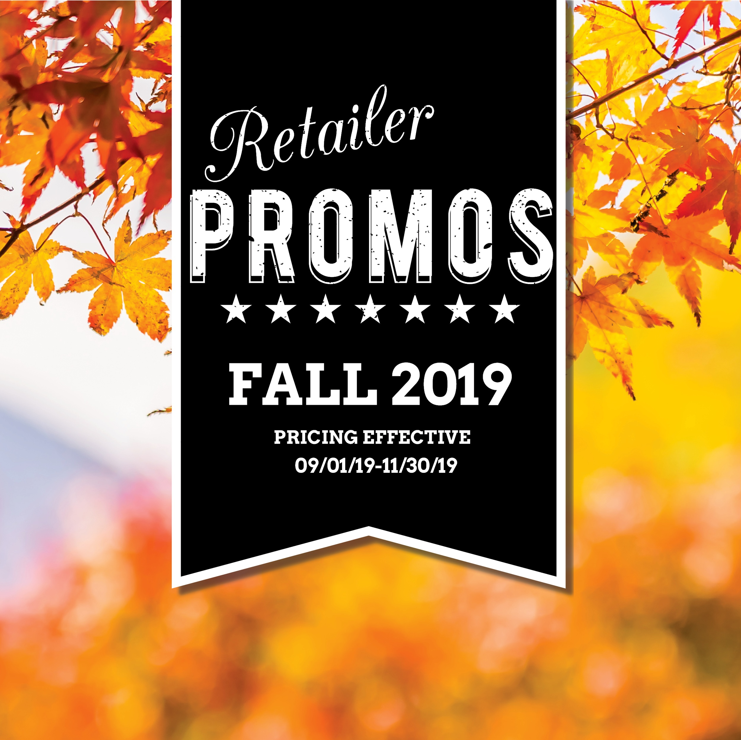 Product Promotions - We offer many of the best promotions in the industry. From manufacturer SPIFFS to seasonal price promotions, we offer our customer great deals year round. Click below to learn more