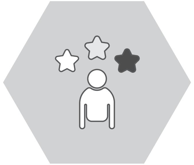 Inkblot Analytics customers experience survey