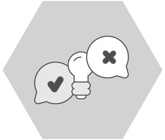 Inkblot Analytics creative testing survey
