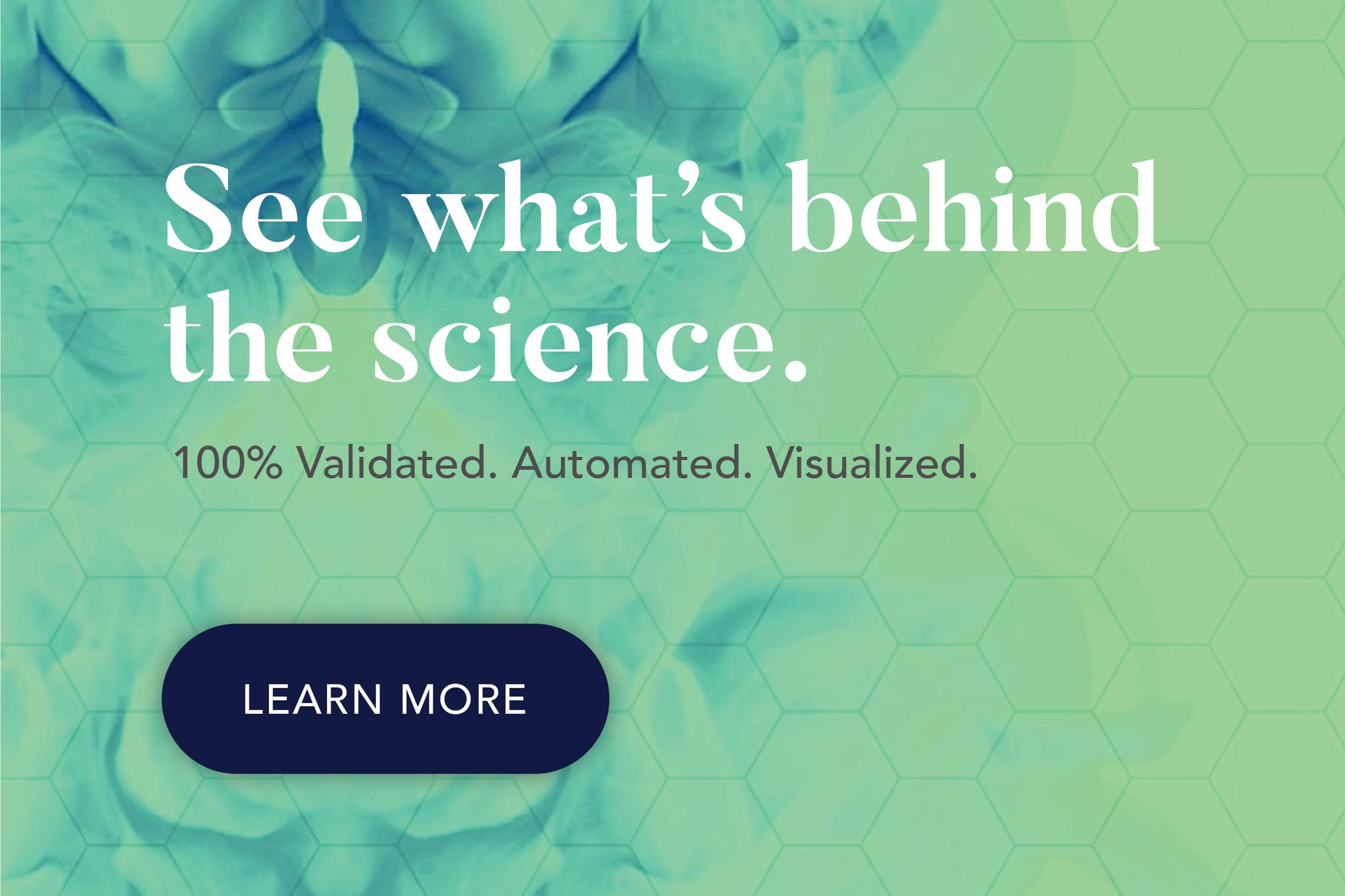 Inkblot Analytics behavioral science market research