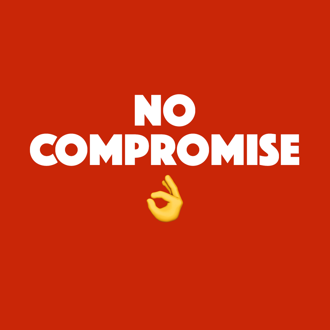 Article #1No compromise - We live in a world of shortcuts and excuses where excellence has become a rarity, and 'good' has become 'good enough'.Well, sorry. We refuse to play along.At Mere Mortals we never ever compromise the quality of the work we produce.We challenge the mediocre, stand against doing the bare minimum and despise the feeling of 'could have done better'.We have a burning desire to build our reputation on the quality of the work we produce, and take enormous pride in a job well done.We question everything, delight in the detail, and stay curious - scouring the globe for inspiration to ensure our work remains fresh and relevant.We strip back process and throw egos aside to ensure we spend as much of the working day as humanly possible making the work better.So be creative. Be persistent. And never, ever compromise.