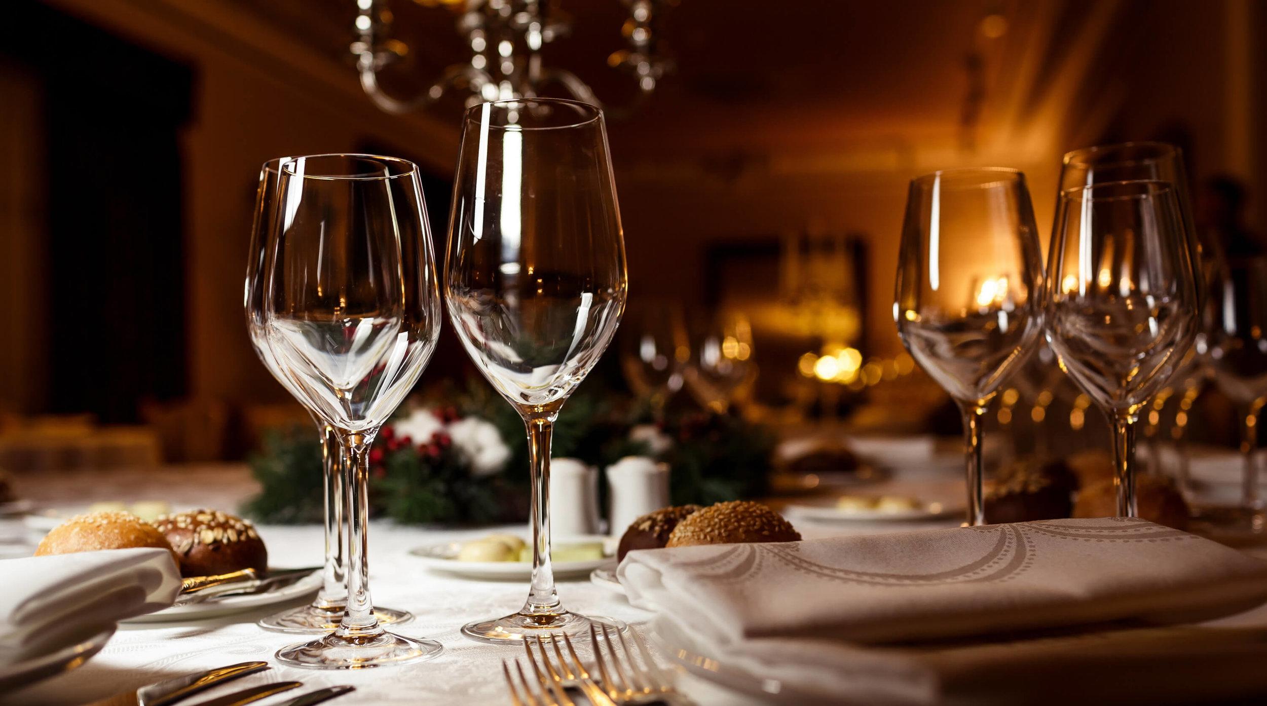 Fest, catering och personal till studentmottagning, nyår, företagsevent, bröllop, fest, kräftskiva och barnkalas