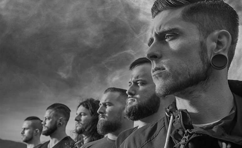 Whitechapel is: Phil Bozeman - Vocals, Ben Savage - Guitar, Zach Householder - Guitar, Alex Wade - Guitar, Ben Harclerode - Drums, Gabe Crisp - Bass