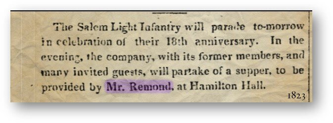 Remond news clipping 1823.jpg