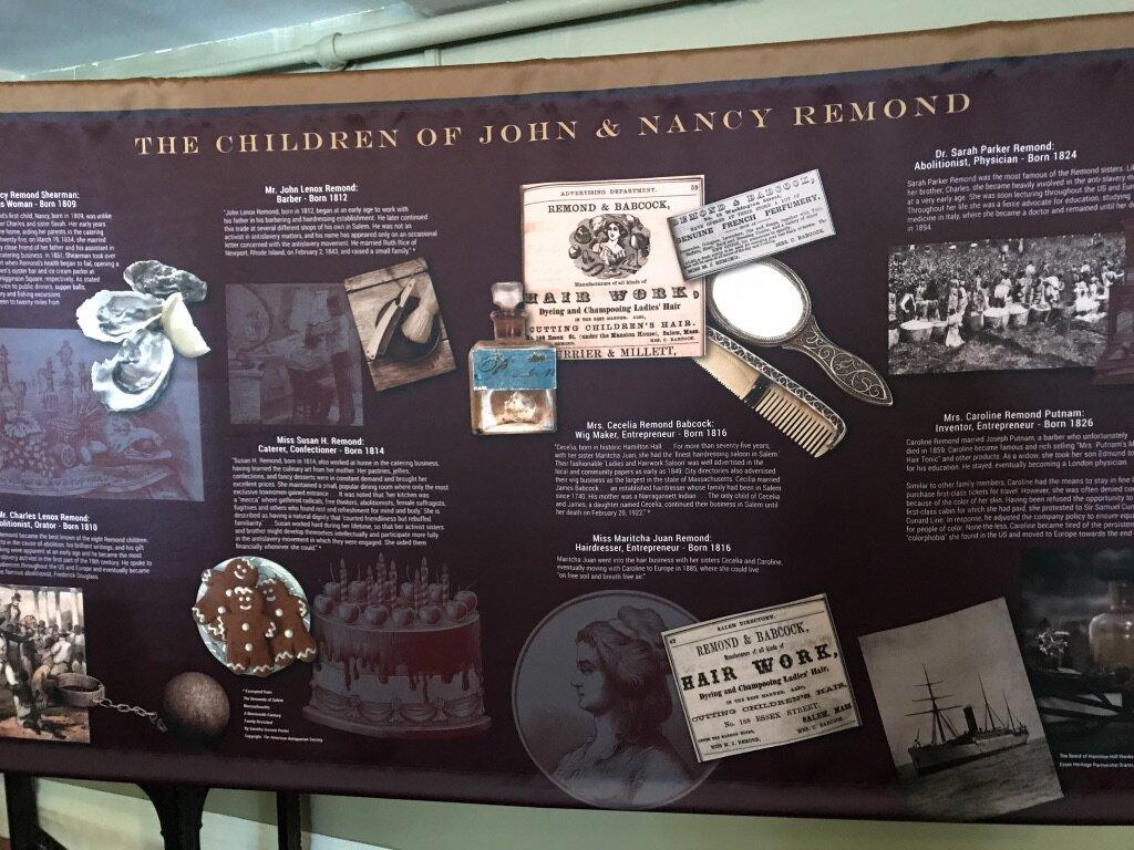 Banner Children of John & Nancy.jpg