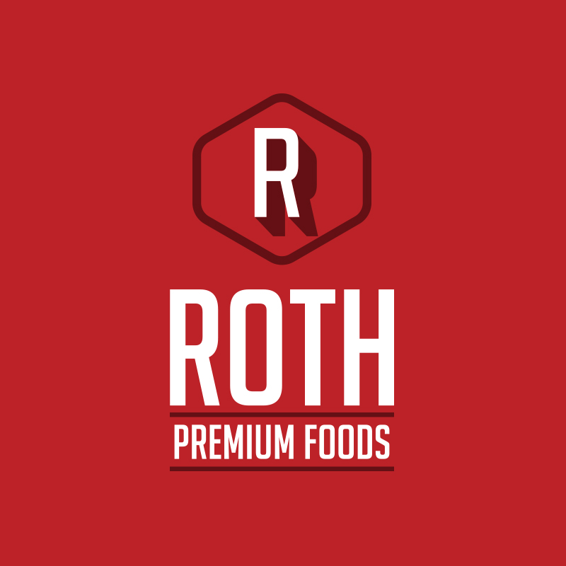Roth Premium Foods - Roth Premium Foods is a chef-driven, USDA producer of premium prepared grocery store and grab-n-go food products, including natural and conventional premium meats, meal kits, grain bowls, individual meals, proteins, bistro boxes, breakfast croissants, premium signature artisan sandwiches, wraps and salads.