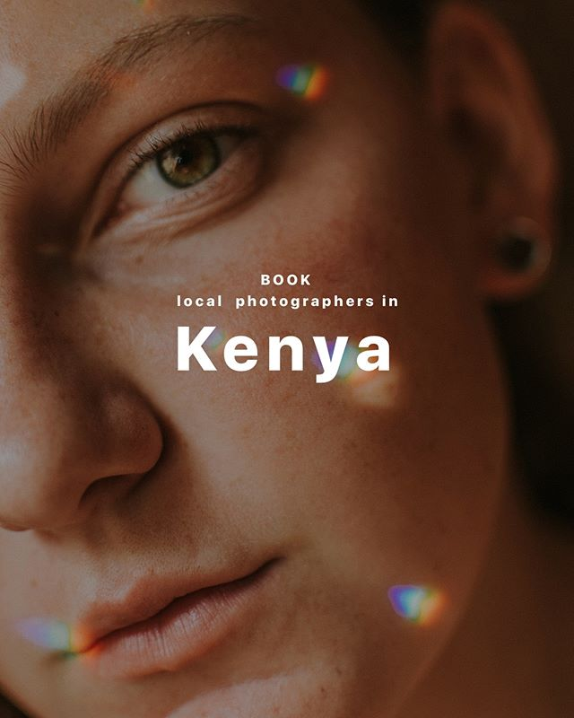 Kenya is not only about wildlife, but also a special state of space. Must visit if you are seeking peace, relaxation, joy and immersion in yourself. Our photographer Mara M. will show you the most beautiful places and help you feel the Kenyan nature. Booking price is $55 per hour and a photo-immersion into the world of nature and self begins.