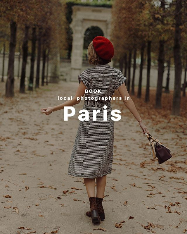 Would you like to live à la Français and to look like a real Parisian in the photos? Then address our photographer Alena T. She knows how to achieve a French look from small details - coffee with a croissant, a cute woolen beret, a head tilt and a dreamy look. No one will reveal that you're not a city resident. The cost of a photo session is $150 and a full makeover is guaranteed.