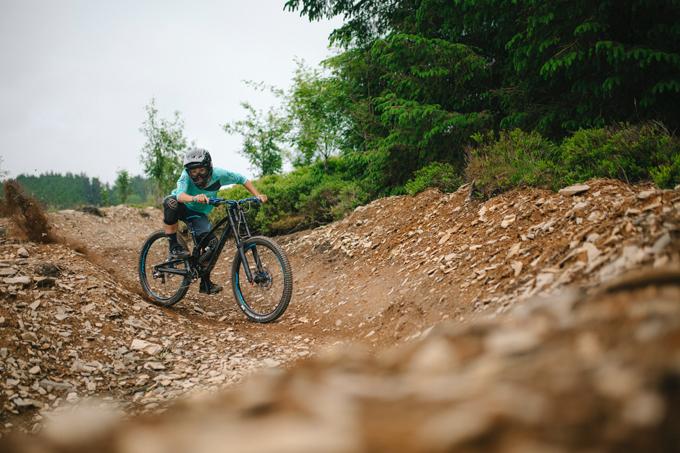 Rider: Veronique Sandler