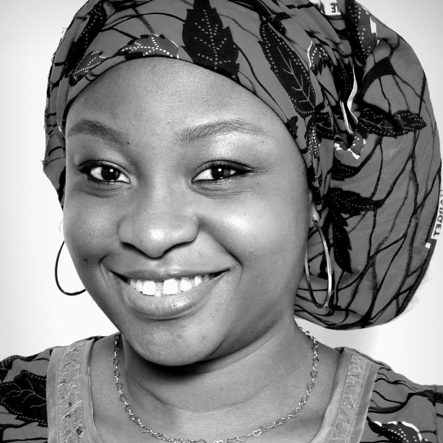 Fatimah Dadzie - Ghana