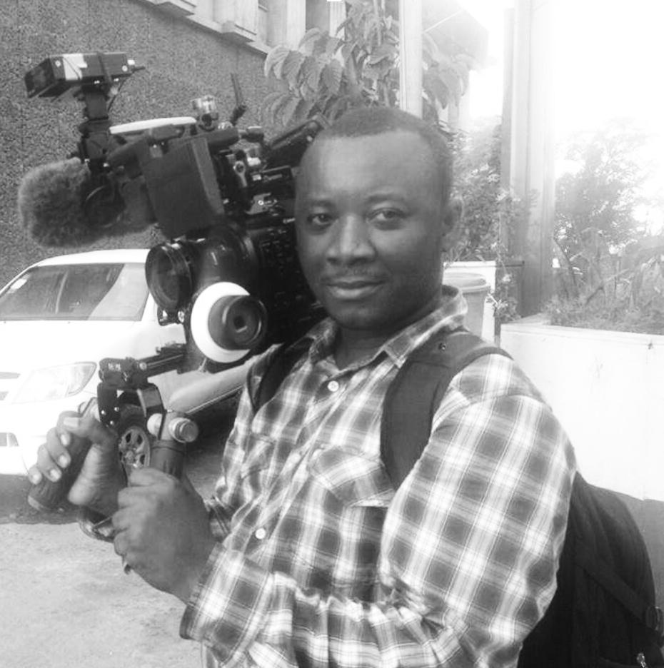 George Lewis - Freetown, Sierra Leone