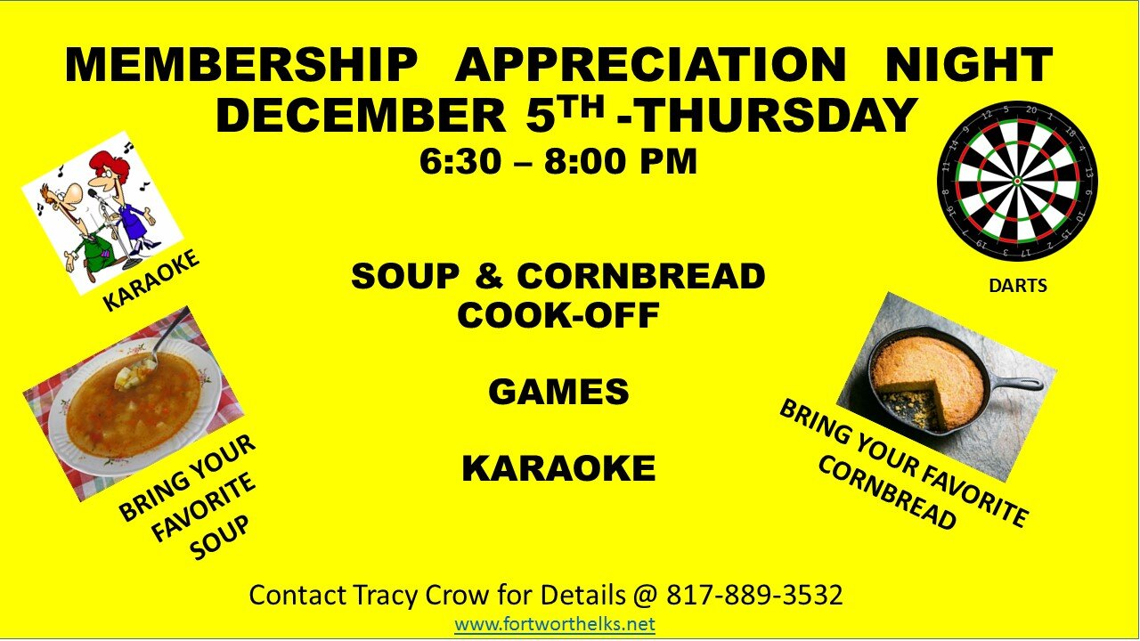 MEMBERSHIP  APPRECIATION  NIGHT DEC 5TH.jpg
