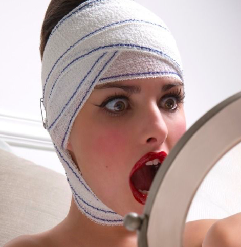 How Much is Too Much Plastic Surgery?