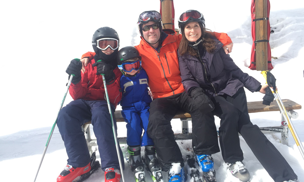 Why Jackson Hole Is The Best Resort For Families