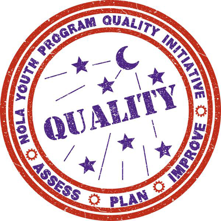NOLA Youth Program Quality Initiative