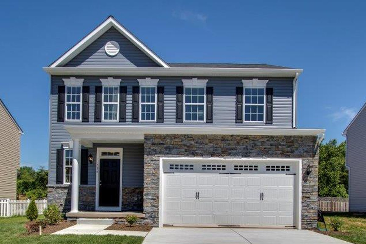 The Palmetto - Starting from $271,400