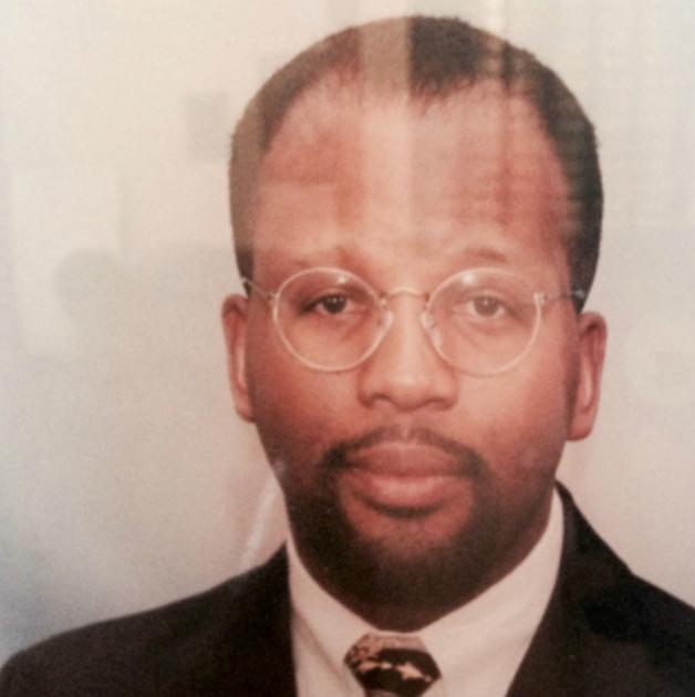 Rev. Eric Smith - Fourth Pastor