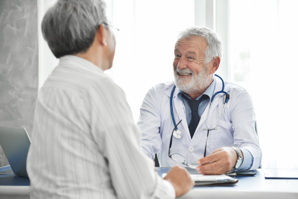 Refer your physician - If your personal doctors are not actively offering research opportunities, ask them to get in touch with us. We can help them offer research as a care option through their own private practice. That way, you can keep seeing the doctor that you have always known and trusted while still benefiting from research opportunities.