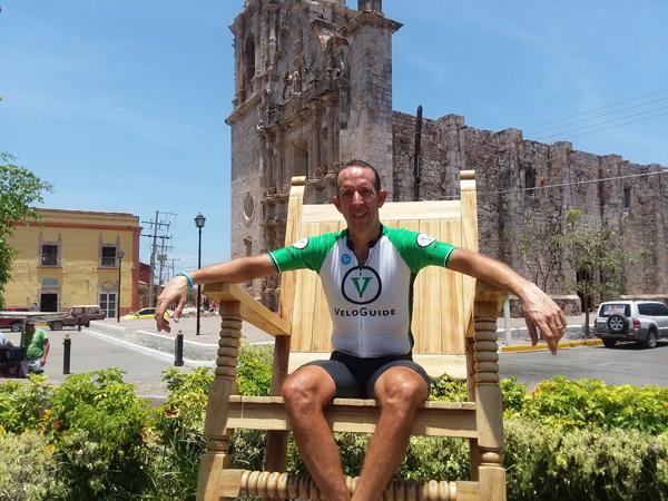 Featured VeloGuide Of The Week | Carlos | Mazatlan, Sinaloa