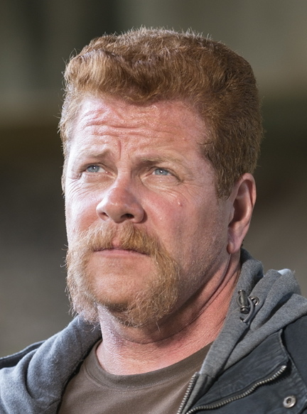 Abraham Ford-  The Walking Dead