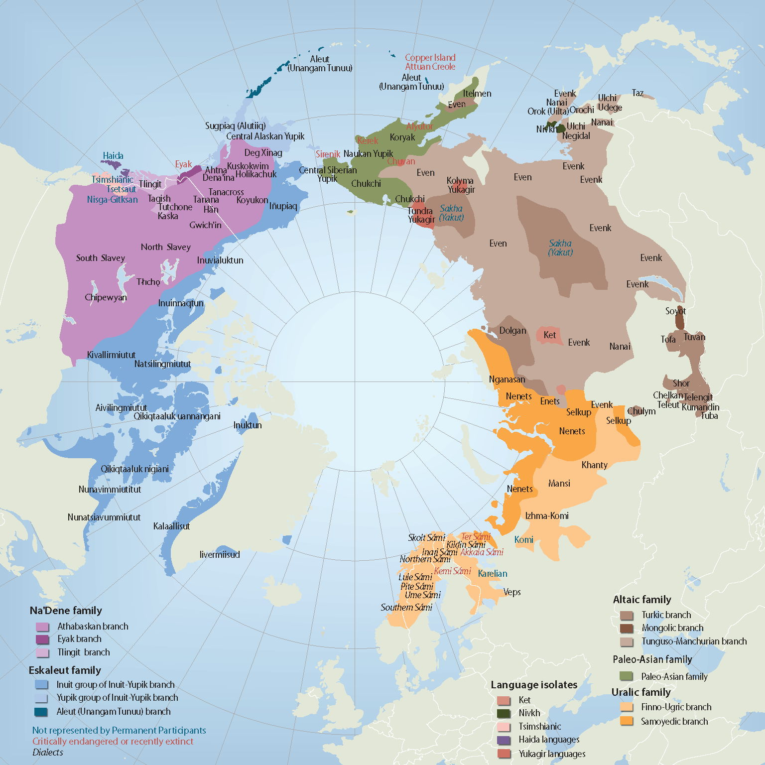 News — Uqarluta / Let's Speak Inuinnaqtun!