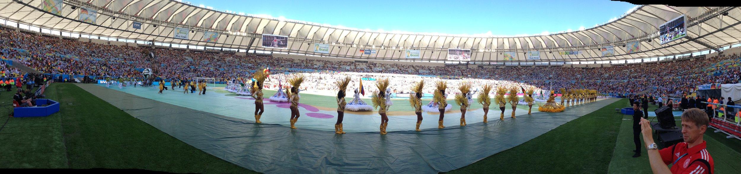 World Cup // Brazil 2014