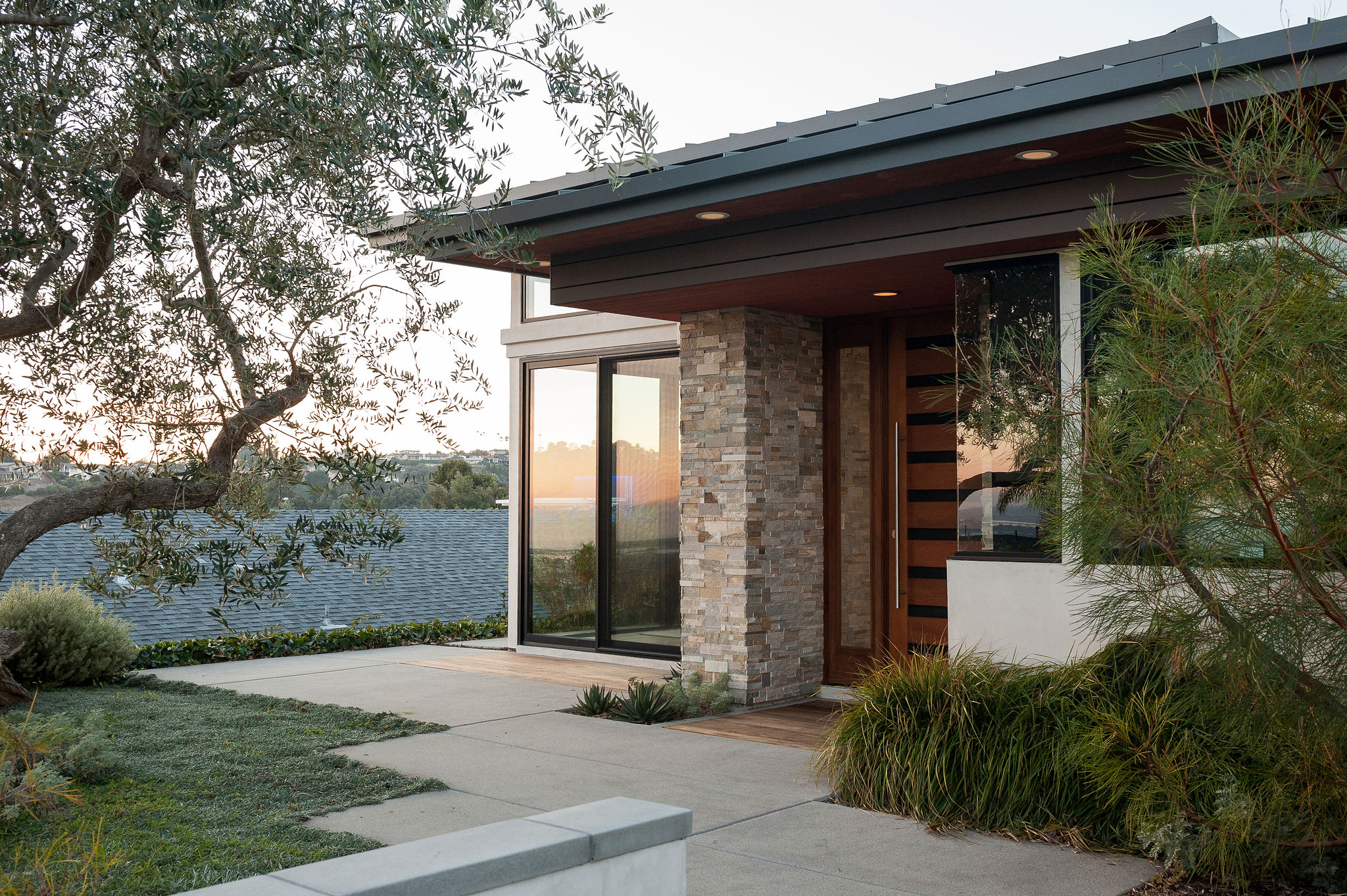 ARCHITECTURE - Residential Gallery