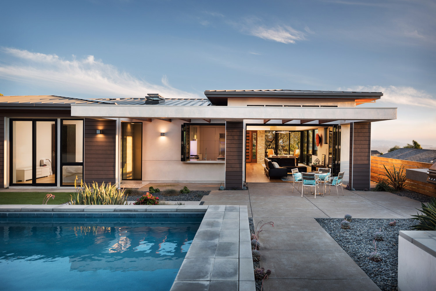 Oasis Architecture - Residential Gallery