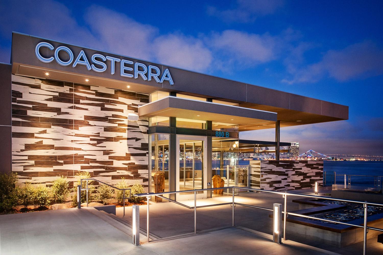 COASTERRA - Restaurant Gallery