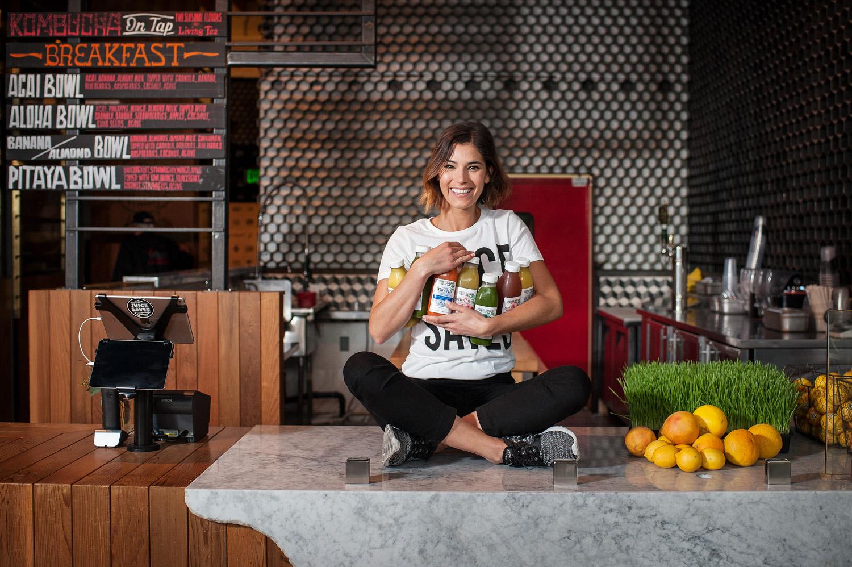 Lindsey Nader | Juices Saves