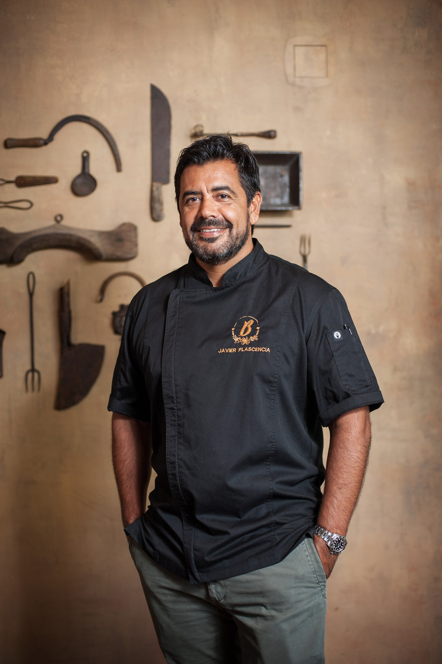 Javier Plascencia | Bracero Cocina