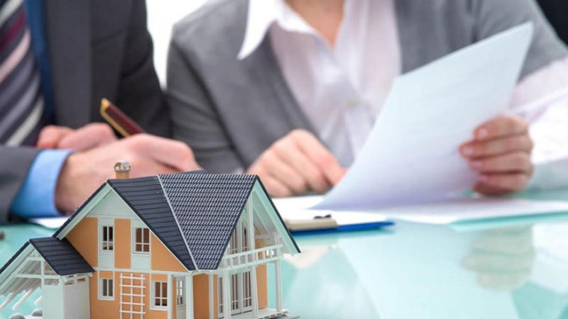 real estate law -