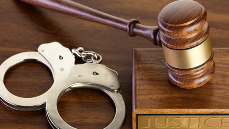 Criminal Defense -