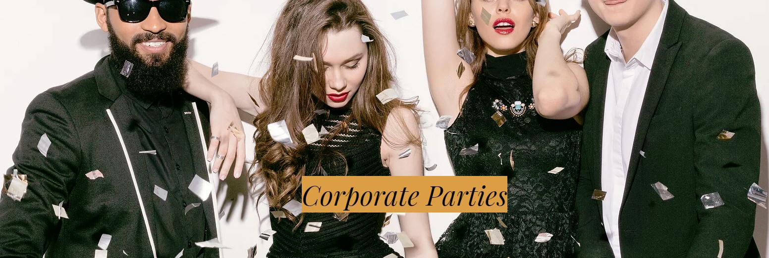 Corporate Parties