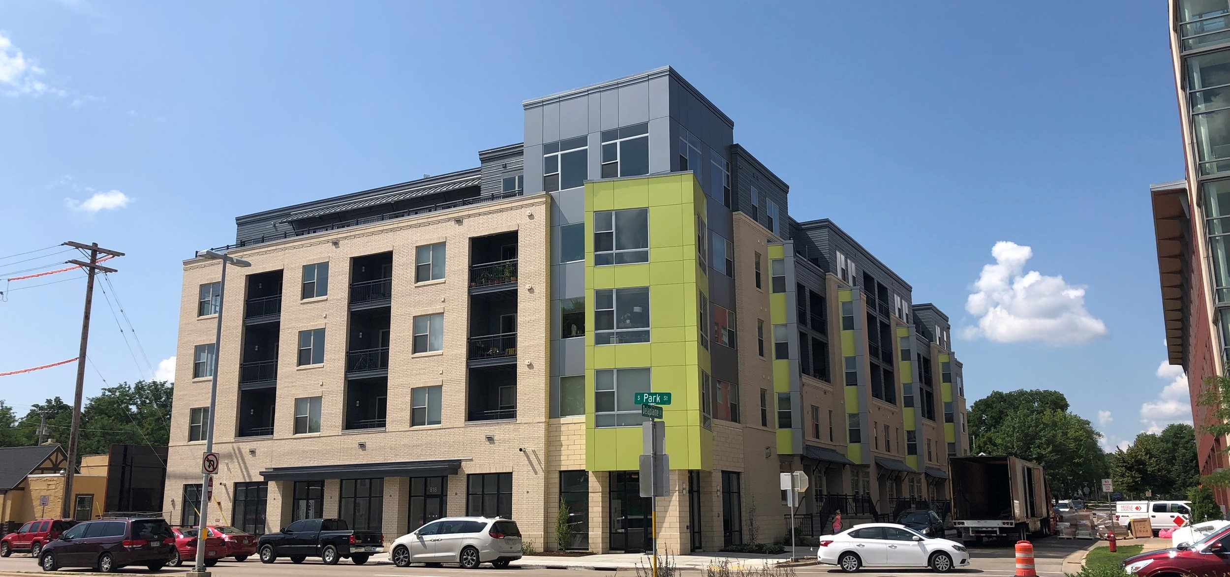Affordable Housing -