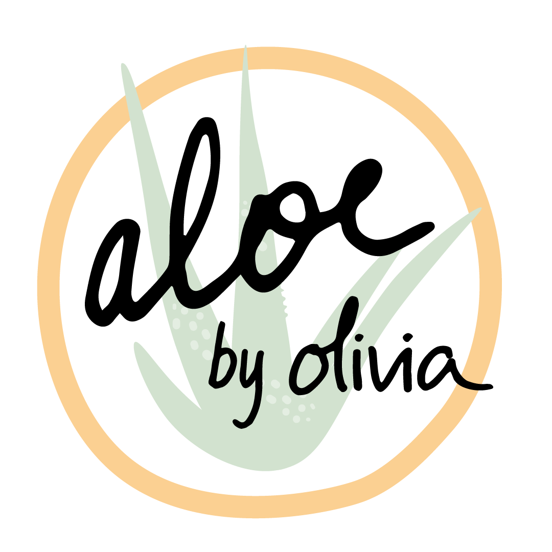 Aloe by Olivia Portrait Series