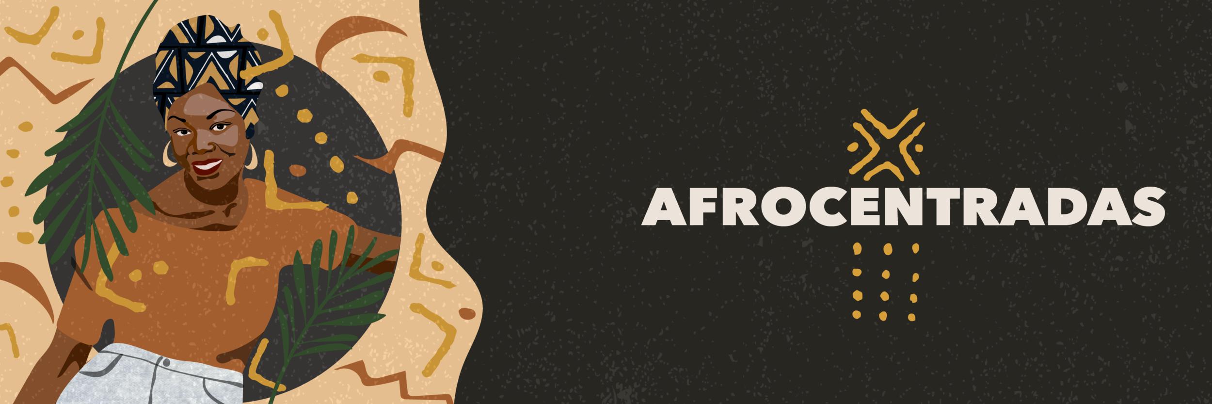 Afrocentradas portrait