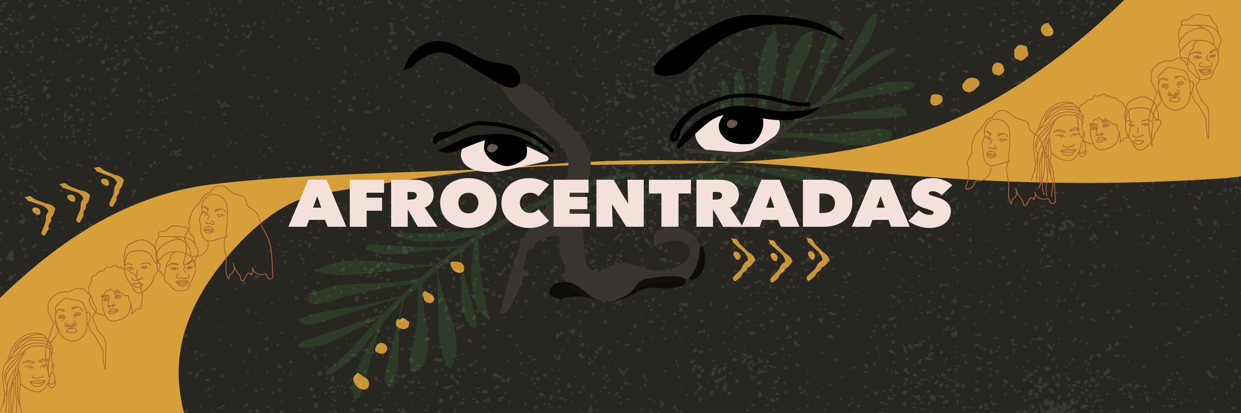 Afrocentradas