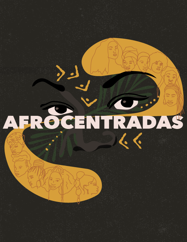Afrocentradas Póster Without Text.png