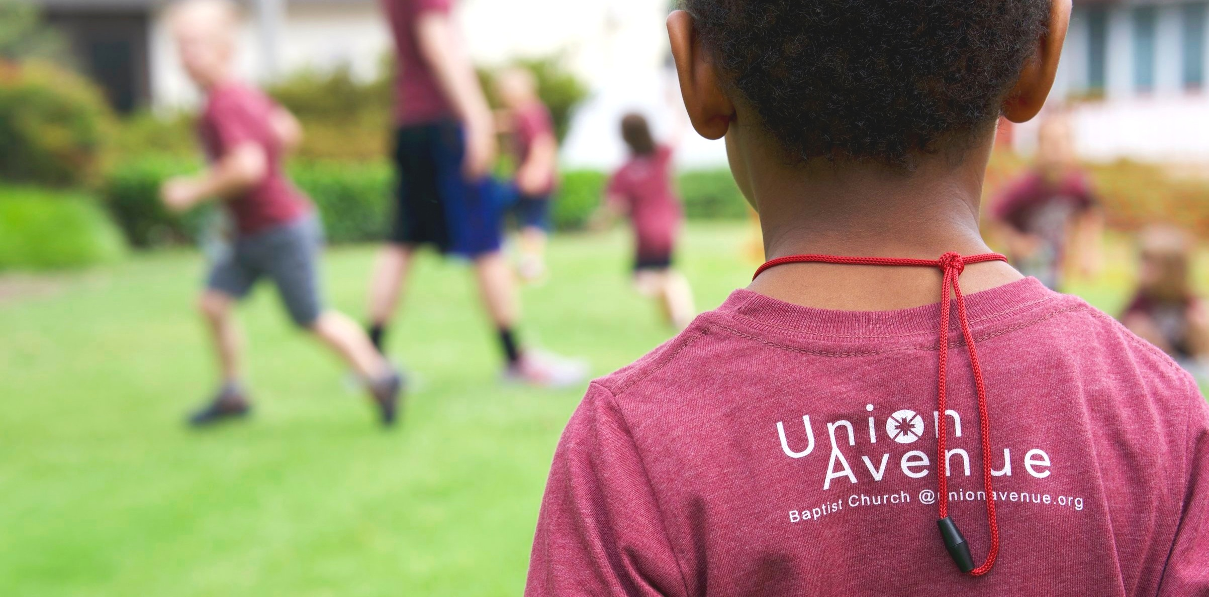 KIDTOWN - At UABC Kidtown, we believe that our mission is to develop fully devoted followers of Jesus. That means we must train and love them today so that what happens in church on Sunday will make a real difference in a kid's life on Monday.